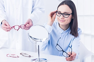 best eye glasses store coral springs